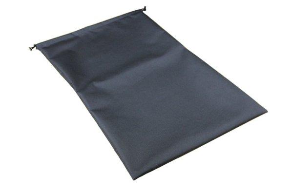 画像1: 遮光巾着袋(大) W390×H640mm (1)